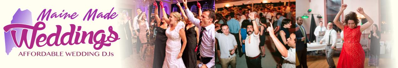 Maine Made Weddings ::