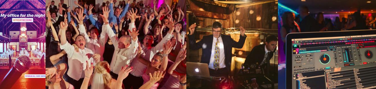 Maine Wedding DJs